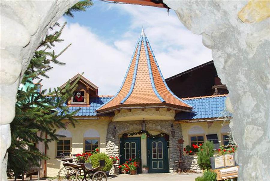 Märchenwald Steiermark