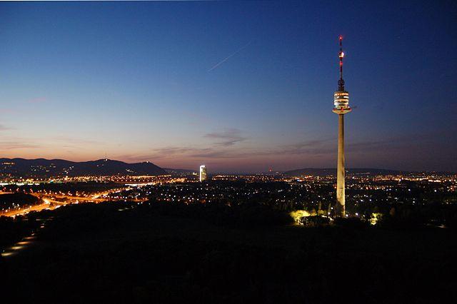 Donauturm (Danube Tower)