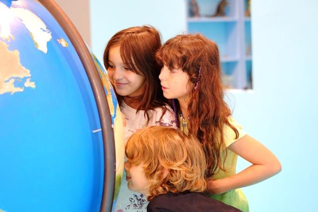ZOOM Kindermuseum