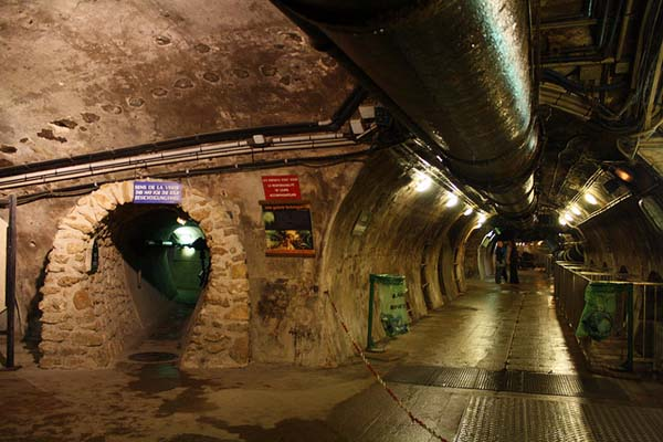 Museum of Sewers of Paris