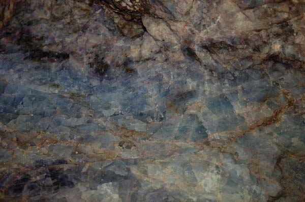 Old Uranium Mine in Kletno