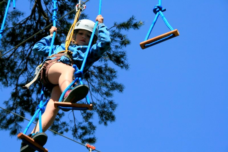 Tarzan Rope Park