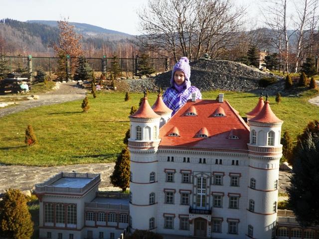 Lower Silesia Miniature Park