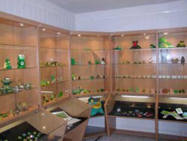 Frog Museum
