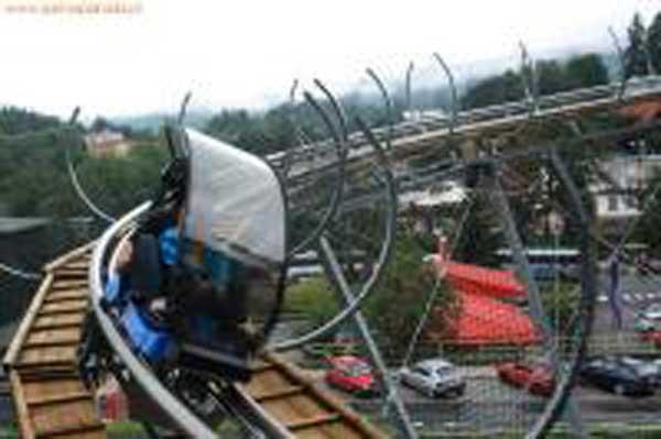 Esplanada Alpine Coaster