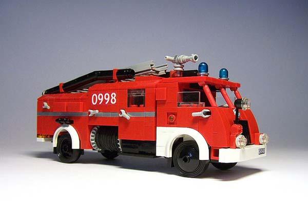 Firefighting Museum Świecie