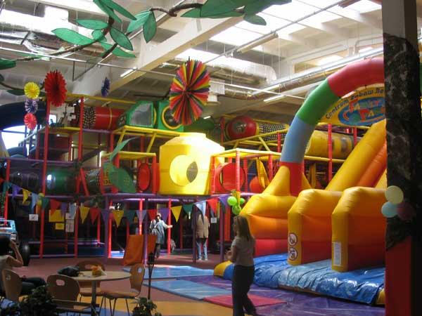 Family Park Amusement Park
