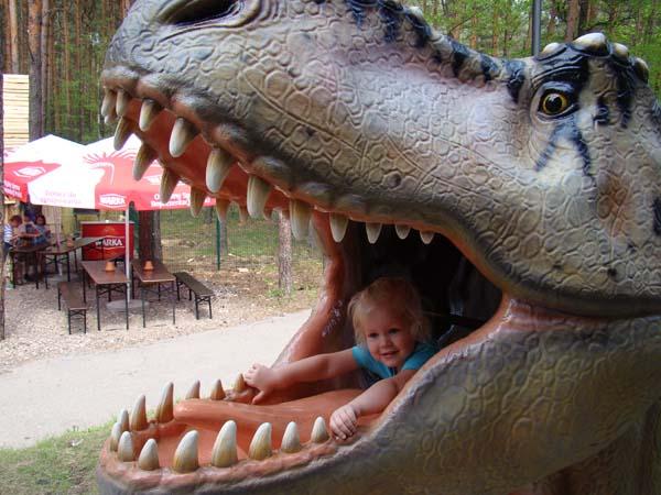 Lost World Amusement Park