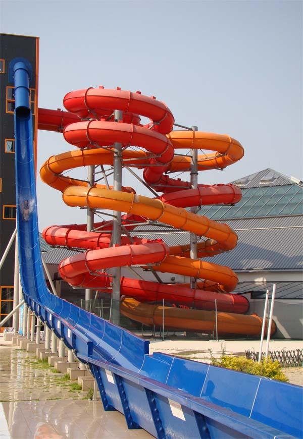 Fala Aquapark