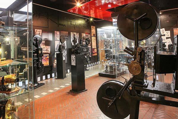 Cinematography Museum