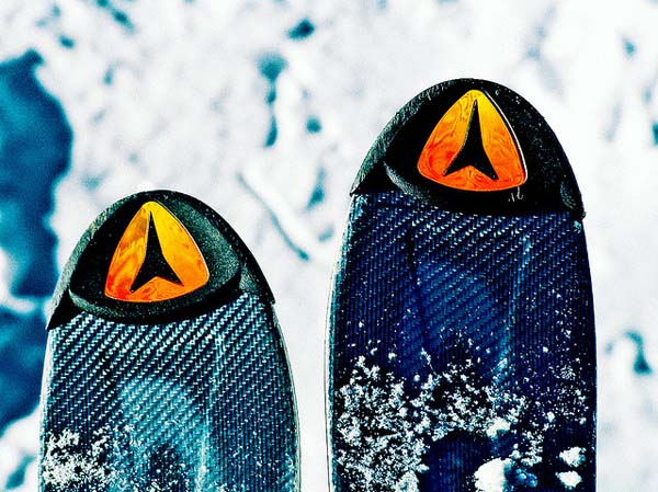 NartRaj Ski Slope