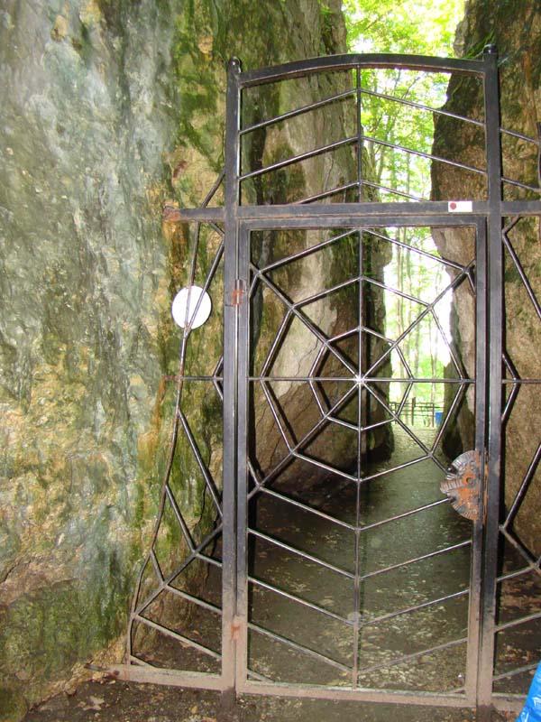 King Łokietek Cave