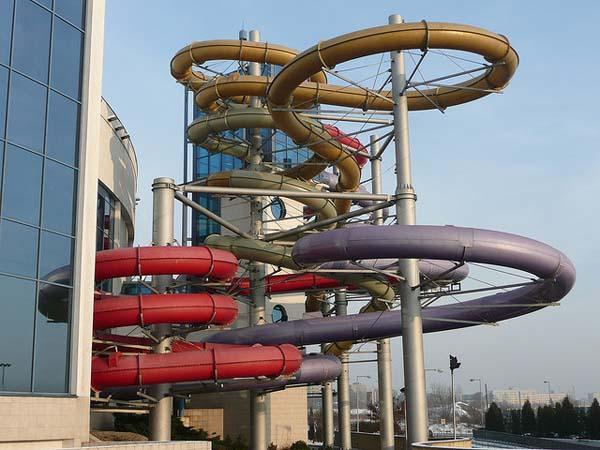 Waterpark Kraków