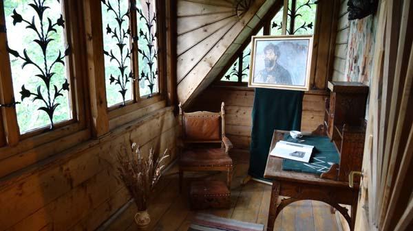Zakopane Style Museum - Villa Koliba