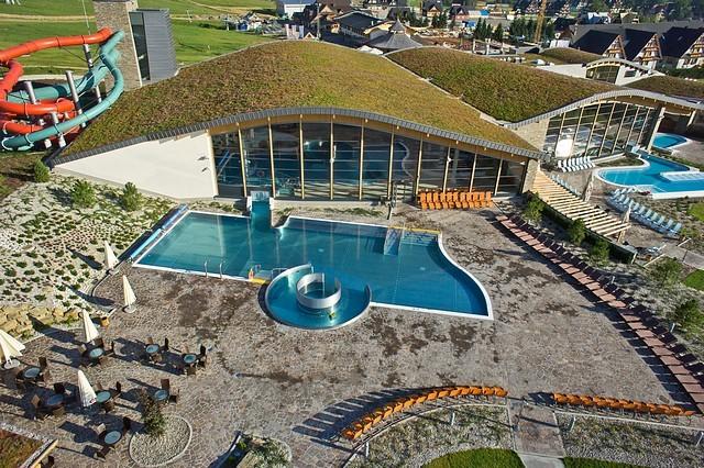 Terma Bania Waterpark and Spa