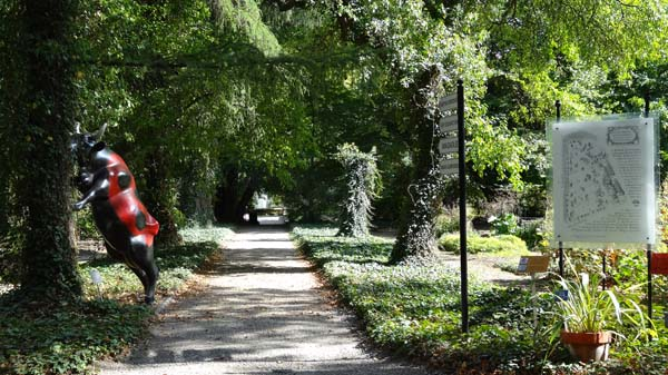 Botanical GArden of the University of Warsaw