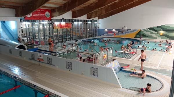 Sports and Recreation Centre Żoliborz