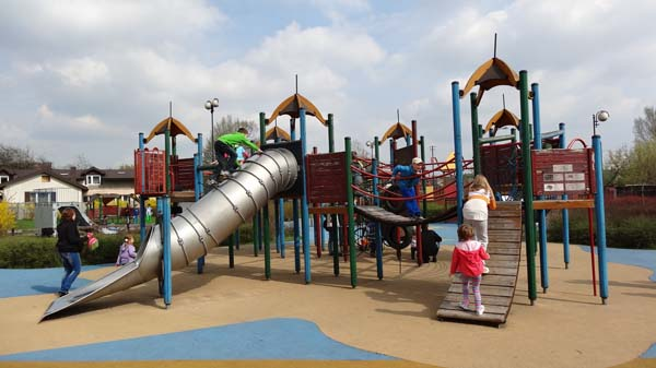 Sports and Recreational Facility Hasanka