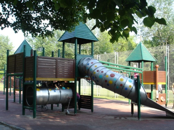 Odyńca Playgrounds