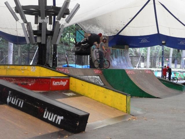Jutrzenka Skatepark