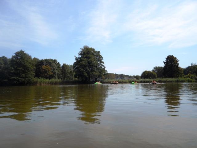 Zalesie Górne Reservoir