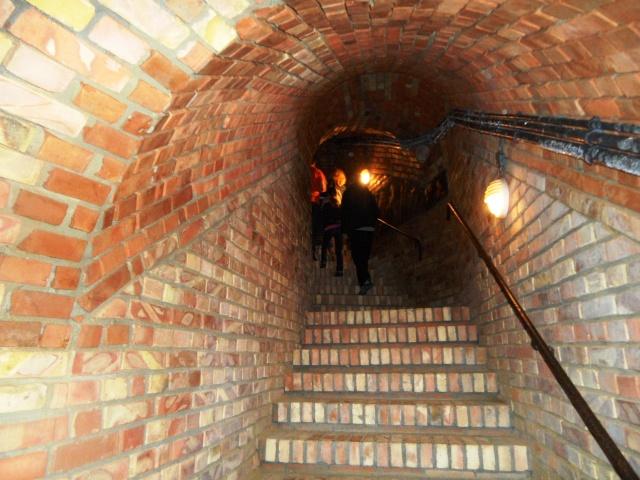 Underground Tourist Route in Rzeszów
