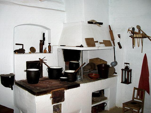 Markowa Village Museum
