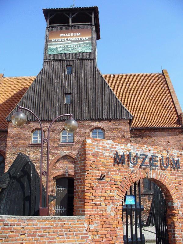 Muzeum rybołówstwa