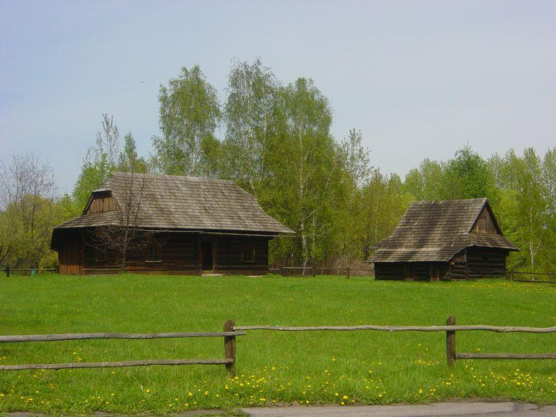 Upper Silesian Ethnographic Park