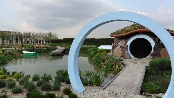 Kapias Gardens