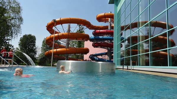 Aquadrom