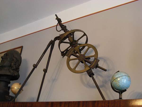 Clock Museum Jedrzejow