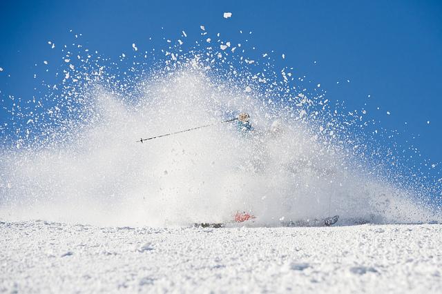 Kamienica Ski Slope