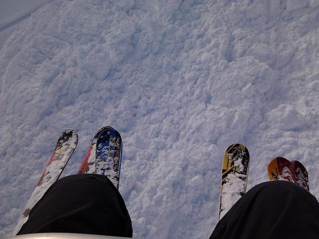 Nowa Morawa Ski Slope