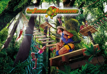 Jungle Adventure Park