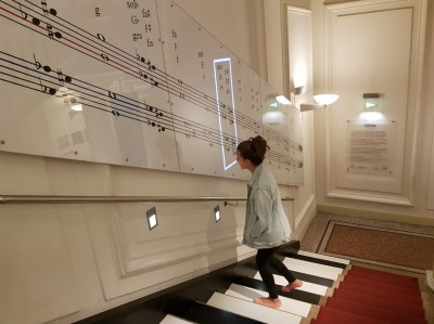 Wycieczka do Wiednia: Haus der Musik