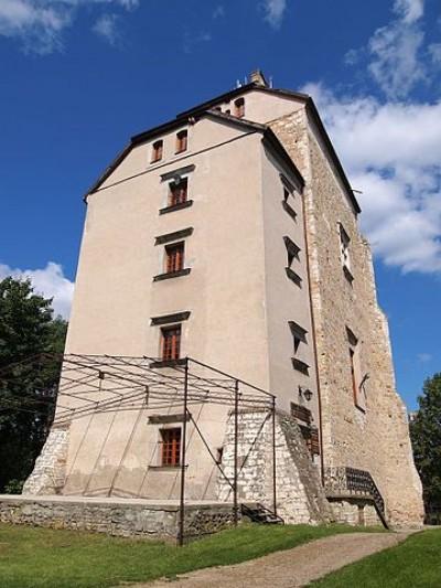 Muzeum Kowalstwa w Wojciechowie