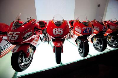 Muzeum Ducati