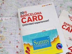 Barcelona z dzieckiem czyli nasza wycieczka do Barcelony