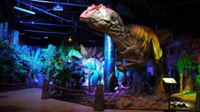 Dino Park Liberec