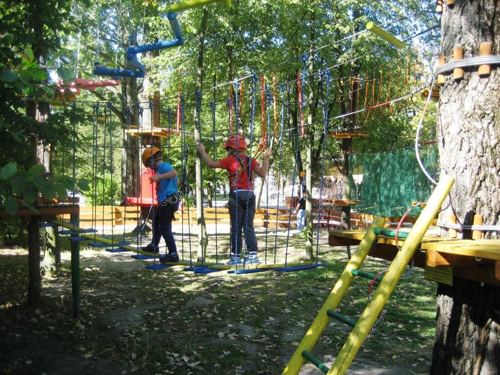Park Linowy Ursus