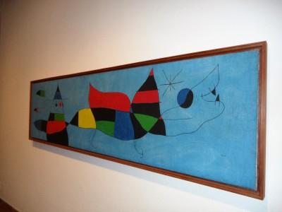 Muzeum Miro (The Fundació Joan Miró)