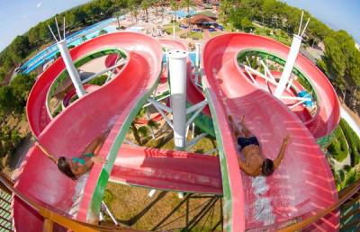Aqualand El Arenal