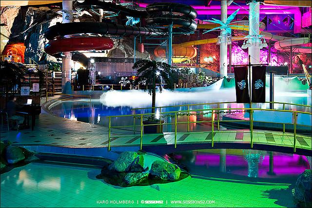 Aquapark Serena