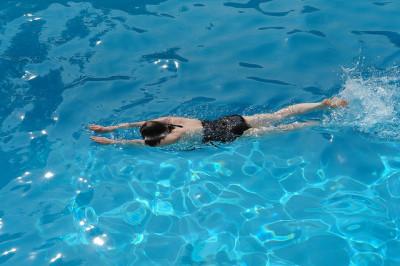 Pływalnia Wodnik w Żarach