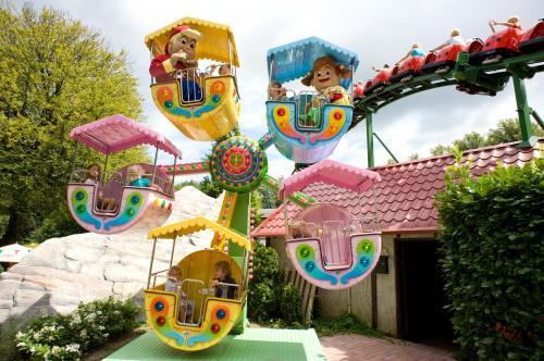 Park rozrywki Tivoli