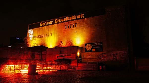 Berliner Gruselkabinett