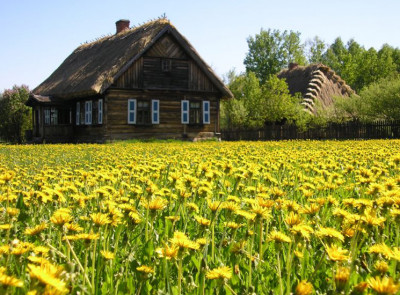 Countryside Museum of Bialystok