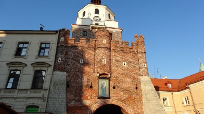 Cracow Gate