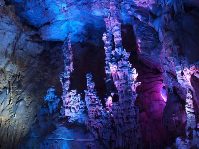 Cuevas de Cenelobre